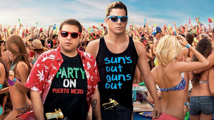 Incredibly funny and surprisingly clever; 22 Jump Street might not be the most original film ever made, but it's up there as one of the funniest films this year. Check out Tom's review here http://gameshud.net/reviews/2014/6/9/22-jump-street/#.U5WnqJRdXAo