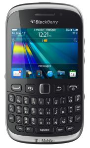 T-Mobile Introduces The BlackBerry Curve 9315, The Most Ridiculous Deal In Mobile Phones