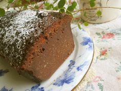 ☆簡単しっとり濃厚チョコケーキ☆高級感! by ♡*sakura*♡ [クックパッド] 簡単おいしいみんなのレシピが223万品