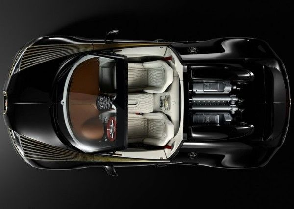 2014 Bugatti Veyron Black Bess 600x428 2014 Bugatti Veyron Black Bess Review With Images