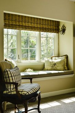 Best Window Treatments For Craftsman Homes Images On Pinterest - Craftsman window treatments
