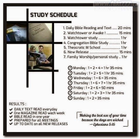 13 best convention gifts images on pinterest hand made gifts jw jw news archive weekly study schedule fandeluxe Images