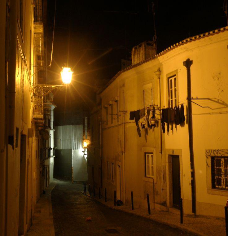 Lisboa, Portual