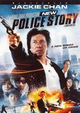 New Police Story [DVD] [Cantonese/Eng] [2004]