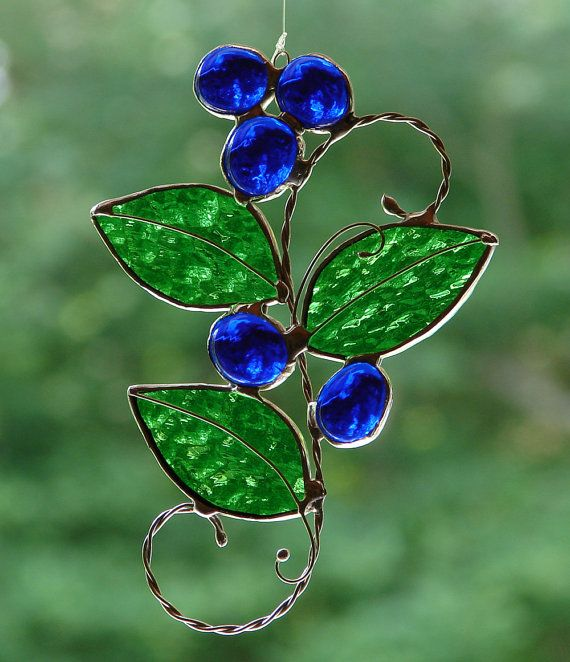 Best 75+ Stained Glass Images On Pinterest