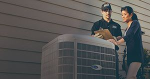 Furnace or air conditioning replacement and installation from The Home Depot. Our certified HVAC installation services can help you upgrade your system.