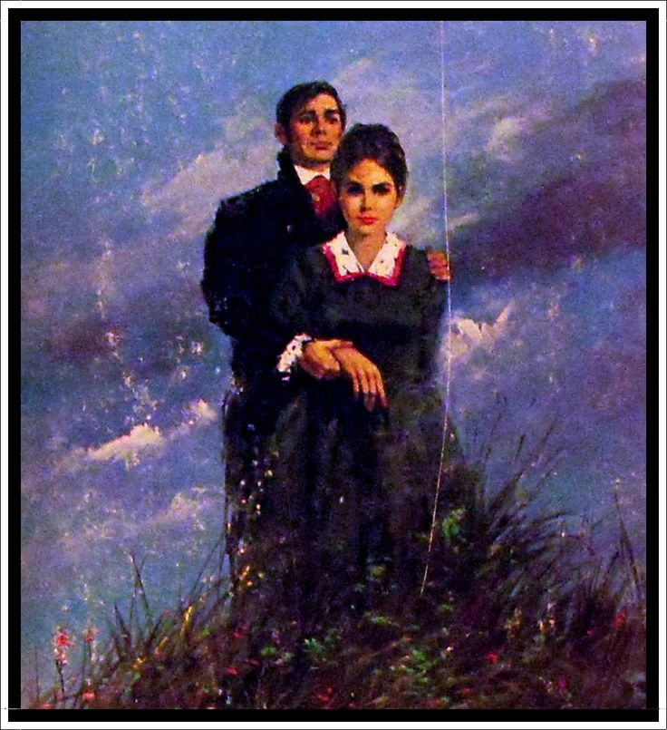 the polar oppositions in the novel wuthering heights by emily bronte In the case of the book by emily brontë, it would probably not come as a surprise  if  wuthering heights, with the passionate and violent love of heathcliff and.