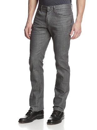 71% OFF Howe Men's Drink On Me Jean (Silver Grey)