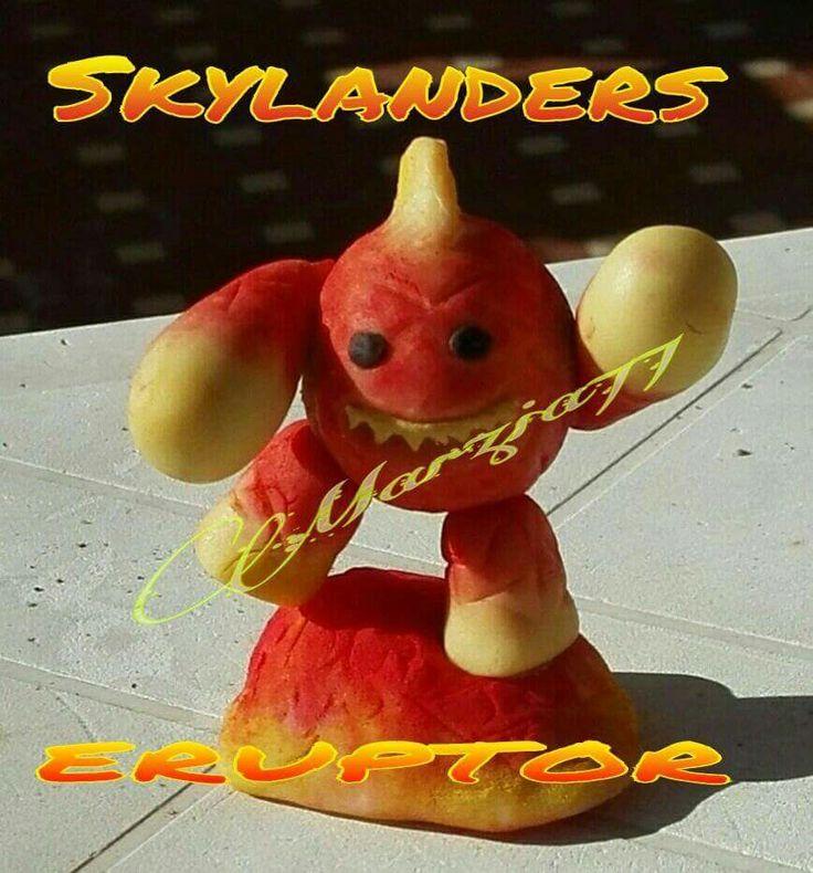Skilanders (pdm)