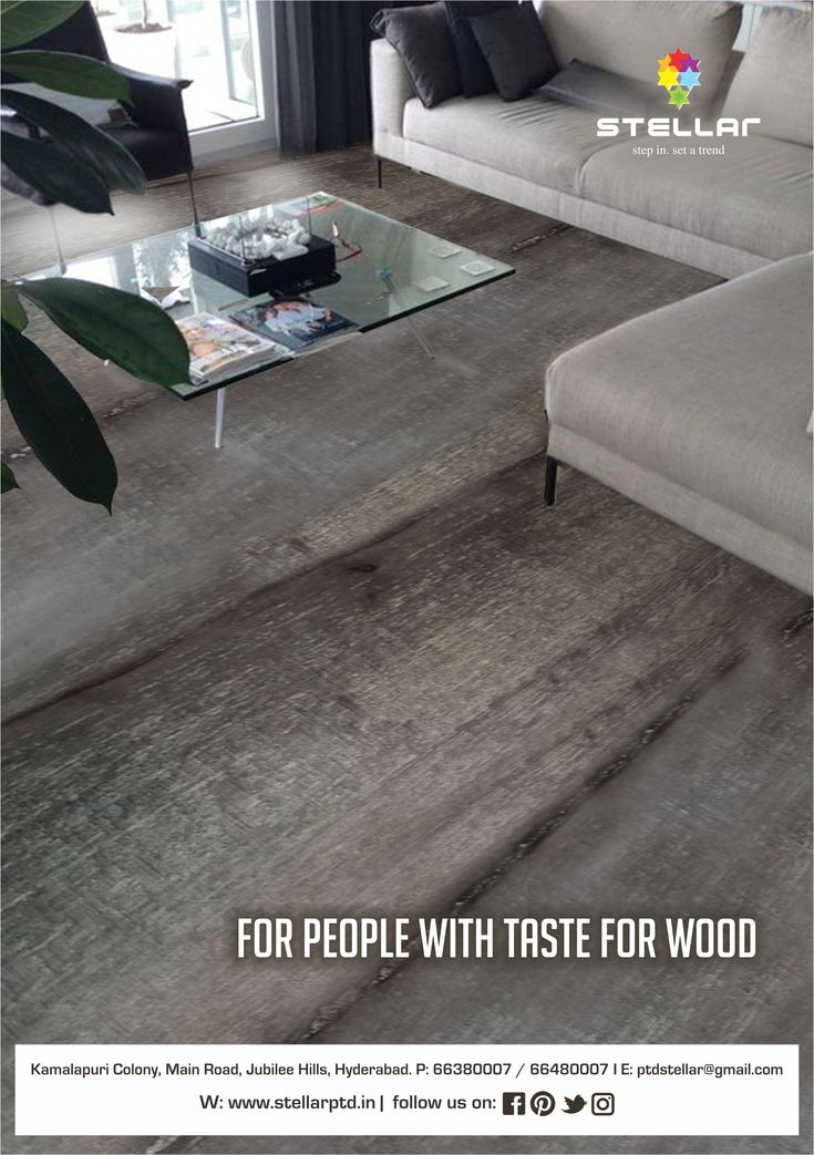 Wood flooring is a timeless option which can make your living space contemporary and luxurious look. Choose wide ranges at #Stellar #Hyderabad#woodfloors #woodenflooring #homedecor #interiordesign #interiordesignideas #wood #design #typesofflooring #homeinteriors #floors #designerhomes #renovate #architect #outdoordecor #indoordecor #remodelling #luxuryliving #classicinterior #classiccontemporary #floorings