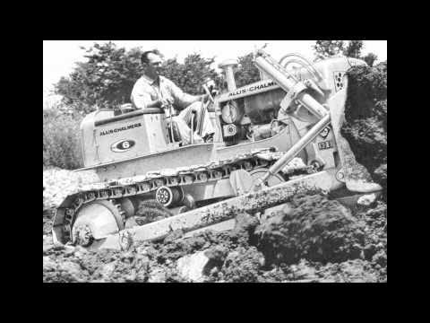 Allis-Chalmers HD-6 from May 2014's Contractor Magazine