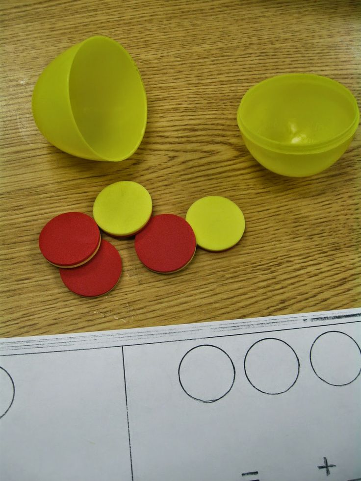 An 'EGG'-citing Way To Decompose Numbers!