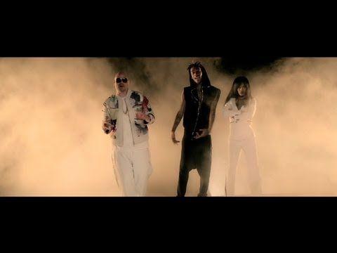 Fat Joe - Ballin' ft. Wiz Khalifa, Teyana Taylor - YouTube
