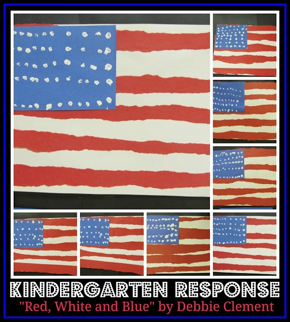 flag day lessons for middle school
