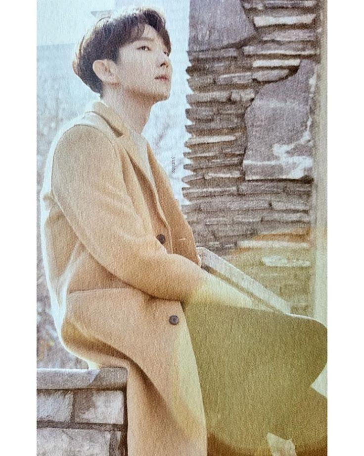 Pin by Yekojks jk on @actor_jg Lee Joon gi ️ | Flower of