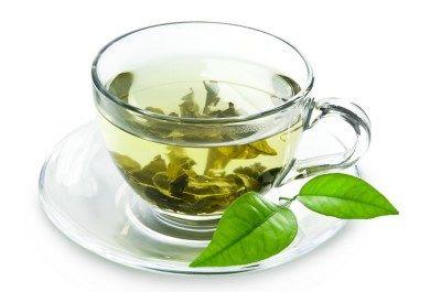 The Green Tea Phenemon