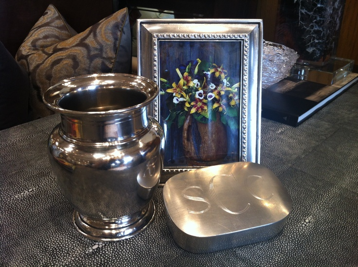 Match Pewter! Great for Mothers Day!!