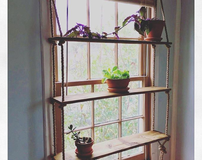 Pin By Julie Le On Toy Plant Kid Art In 2020 Hanging Shelves