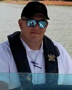 Always remember: Deputy Sheriff Devin Hodges, Anderson County Sheriff's Office, South Carolina