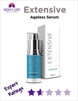 Does Extensive Ageless Serum Works? Check Out The Shocking Facts - Before You Buy! Click Here: http://skincaretrialstruth.com/2017/03/09/extensive-instantly-anti-aging-ageless-serum