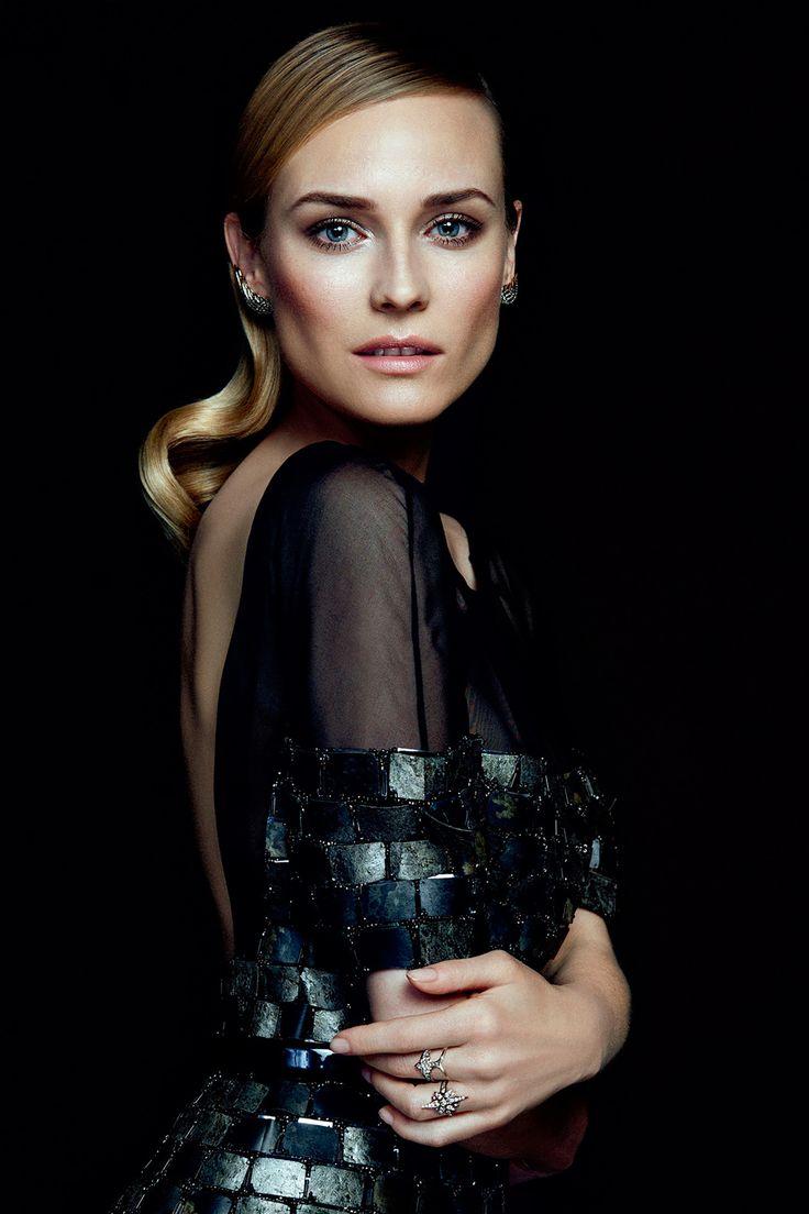 Diane Kruger | by Nicole Heiniger