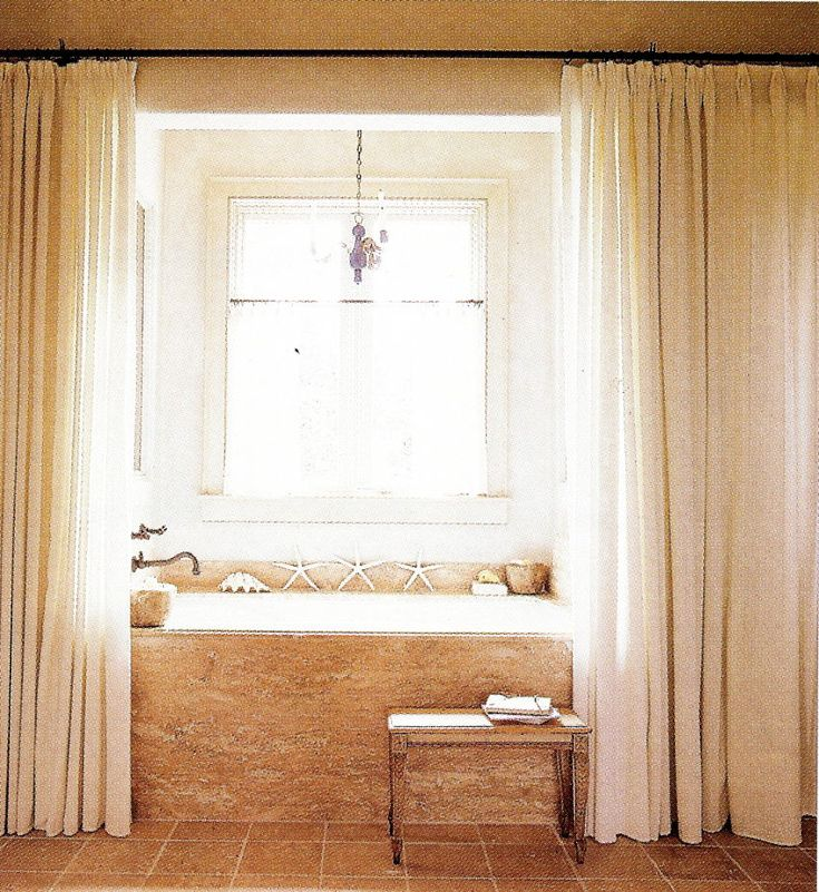 6106 Best Custom Draperies And Side Curtain Panels Images