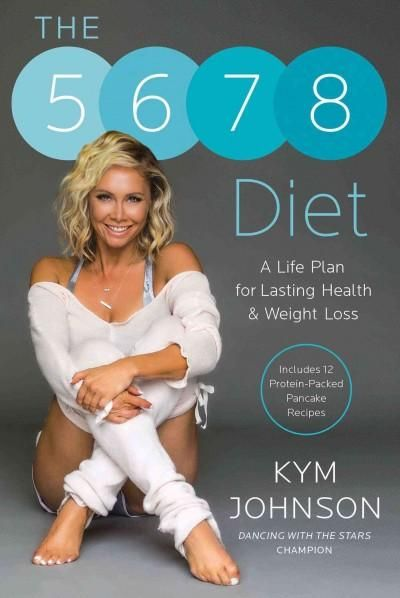 Three-time Dancing with the Stars champion Kym Johnson shows you how to lose weight, get fit, and live an irresistible life. In conjunction with the launch of her personal fitness and lifestyle brand,