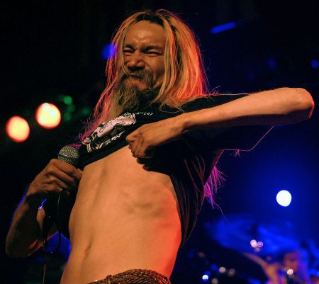 @SNFU head back to NZ for a reunion tour - after 19 years! 3796621314_1f013bb257_b