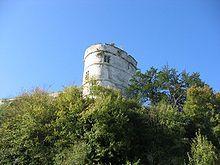 chateau de tancarville   Château de Tancarville, détail