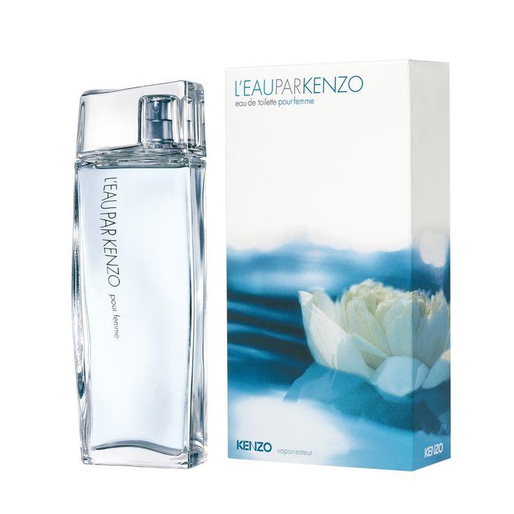 perfume kenzo mujer
