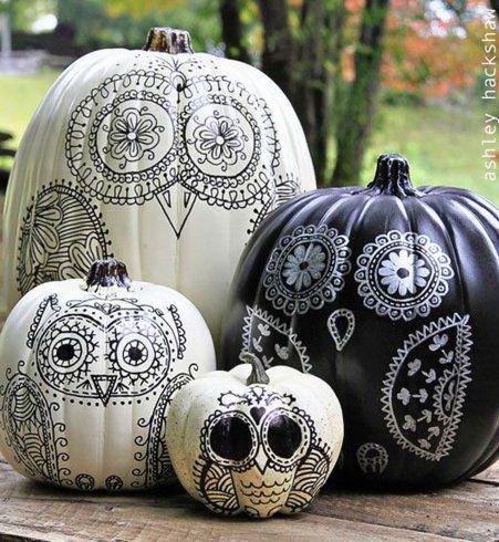 10 idées de déco DIY pour fêter Halloween comme il se doit