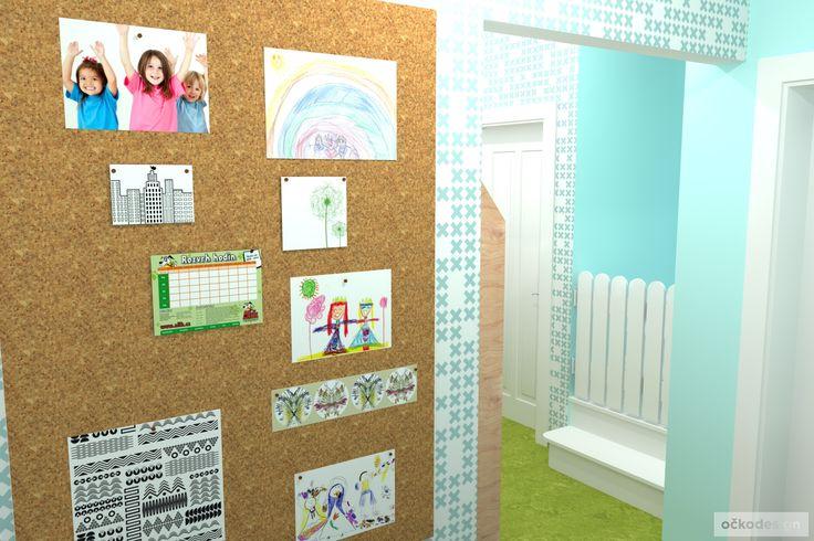 moderní mateřská školka