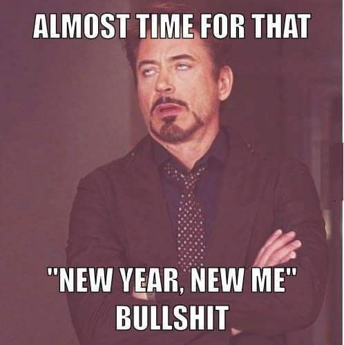 20 New Year Memes - QuotesHumor.com
