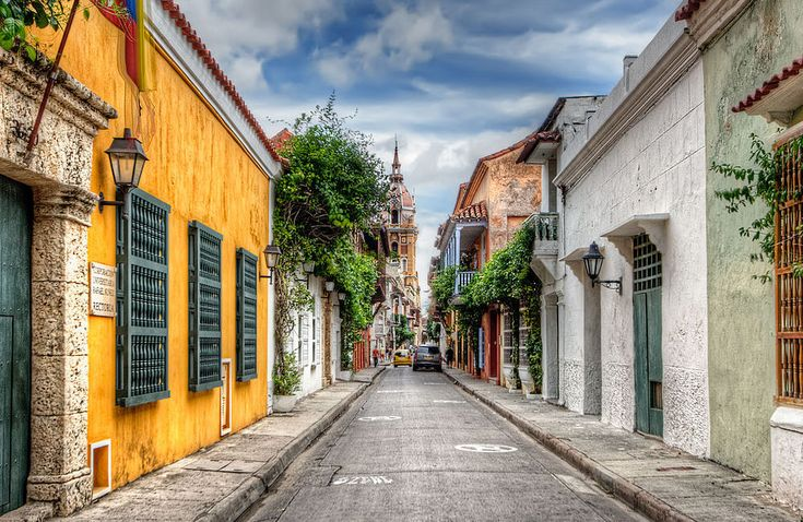 5 #UNESCO World Heritage Sites that Reflect Colombian Culture http://prevuemeetings.com/homepage/top-stories/5-unesco-world-heritage-sites-that-reflect-colombian-culture/ #travel #Colombia #eventprofs #eventplanning