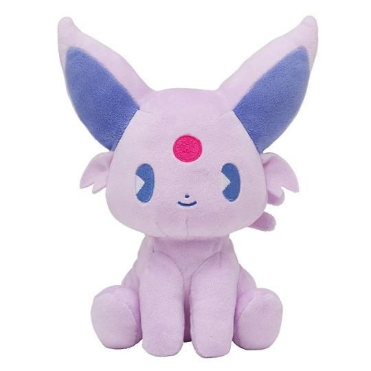 Pokemon Center Original Plush Doll Mix au Lait Umbreon JAPAN OFFICIAL