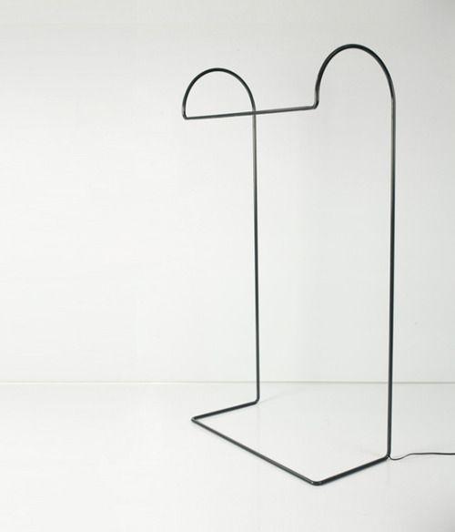 ID Lamp by Mïxcv