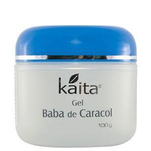 KAITA est un gel organique et hypoallergénique régénérant pour la peau aux extraits de sécrétion d'escargot (bave escargot/baba de caracol). Ce prodigieux gel Kaita est importé directement du Pérou, là où il est élaboré depuis plus de 15 ans. Voyez les nombreux avis des nos clients: http://www.naturlmen.com/kaita-avis-temoignage-creme-gel-bave-escargot-regenerant-peau-acne-vergetures-cicatrices-rides.htm