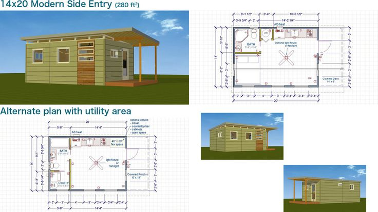 11 Best Images About Cabin Plans On Pinterest House
