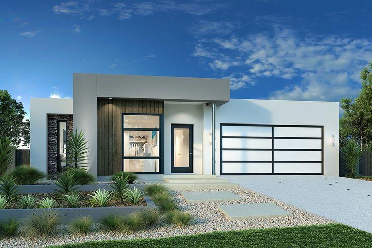 Benowa 280, Home Designs in Geelong | G.J. Gardner Homes ...