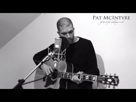 Can't Help Falling In Love | Acoustic Elvis cover | Chords, tab & lyrics