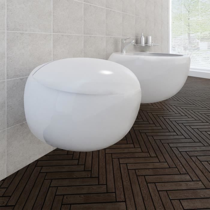Cacher Un Bidet Dans Une Salle De Bain – Salle de bains ...