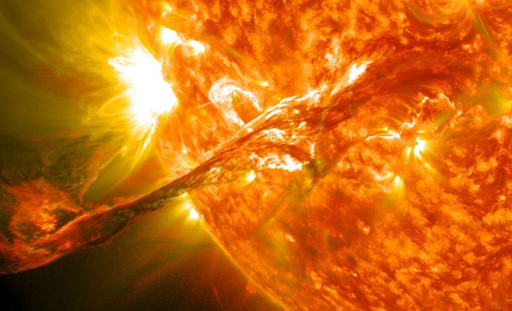 FEMA Is Preparing for a Solar Superstorm That Would Take Down the Grid