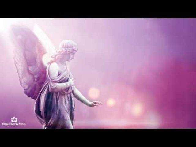 963Hz + 528hz ❖ Healing Angelic Music ❖ Frequency of Gods