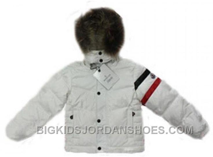 http://www.bigkidsjordanshoes.com/moncler-down-coats-kids-white-online-275861.html MONCLER DOWN COATS KIDS WHITE ONLINE 275861 Only $158.66 , Free Shipping!
