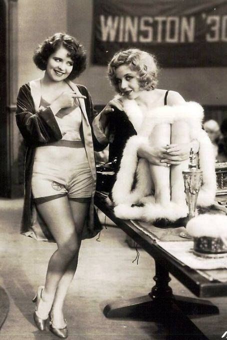 Pre-Code Hollywood (1929-34): Sin on Celluloide-Code ////    Adrienne Dore