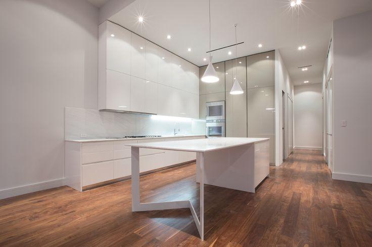 Esclusivo progetto GeD cucine nel cuore di New York, 53 Greene Street. Scopri le caratteristiche del progetto e le soluzioni personalizzate dei mobili cucina e living.