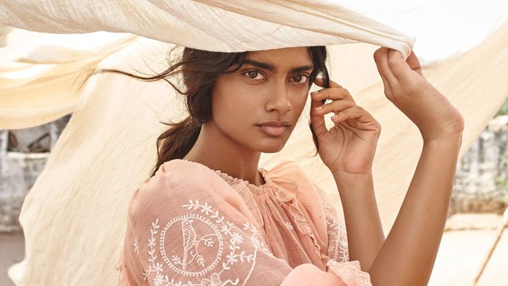 Anita Dongre is a household name, but New York shoppers are just discovering her. Take a look at her gorgeous (and affordable) hand-embroidered, made-in-India dresses and skirts here—then stop by her store in Soho to buy a few for yourself.