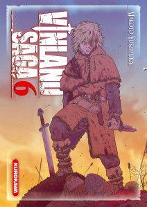 Vinland Saga, tome 6
