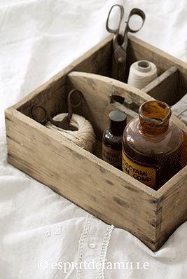Les 25 meilleures id es de la cat gorie vieilles cagettes en bois sur pintere - Brocante industrielle en ligne ...