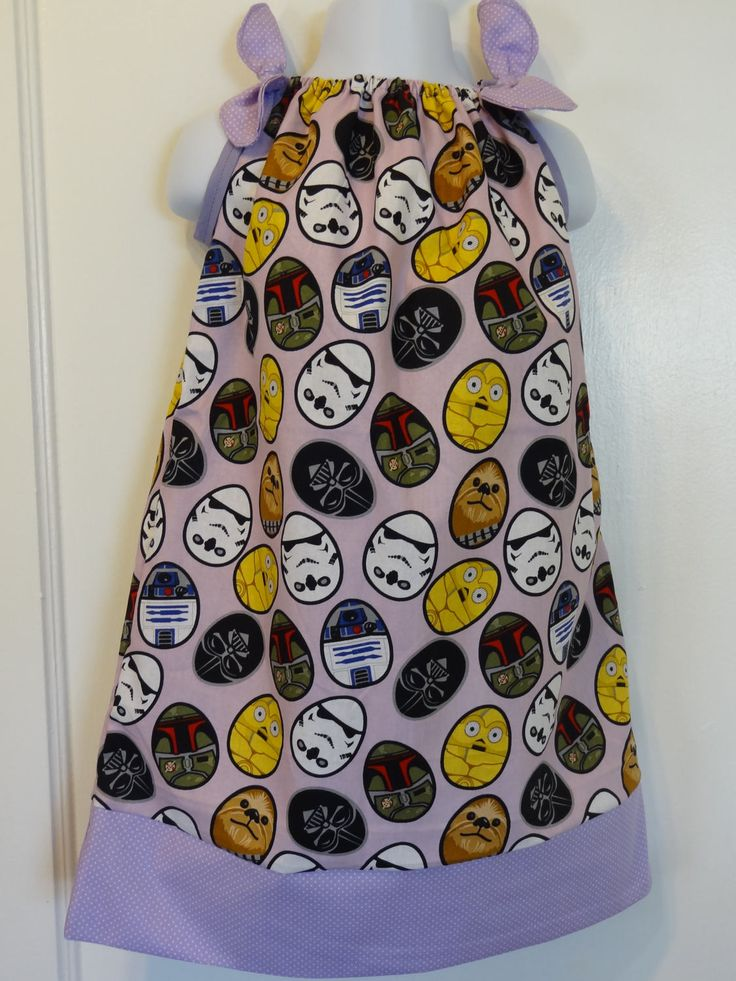 Star Wars Eggs Toss Girls Pillowcase Dress Made to Order Size 6 months 9 & 300 best Fabrics and Patterns images on Pinterest | Pillowcase ... pillowsntoast.com